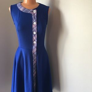 Style Syllabus Dress -from ModCloth